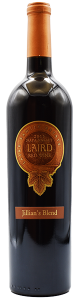2015 Laird Jillian's Blend Napa Valley Red Wine