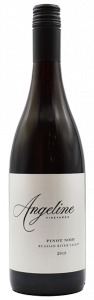 2018 Angeline Russian River Valley Pinot Noir