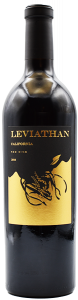 2018 Leviathan California Red Blend
