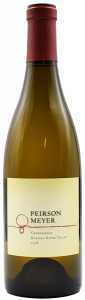 2018 Peirson Meyer Russian River Valley Chardonnay
