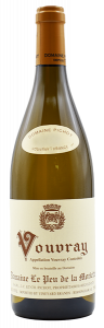 2017 Domaine Pichot Vouvray