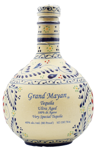 Grand Mayan Ultra Aged Extra Añejo Tequila