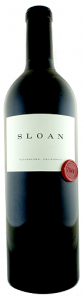 2006 Sloan Rutherford Proprietary Blend