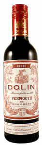 Dolin Rouge Vermouth de Chambéry 375 ML
