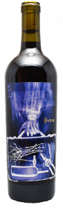 2015 Bootleg Napa Valley Red Blend