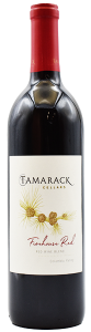 2017 Tamarack Cellars Firehouse Red Columbia Valley Red Blend
