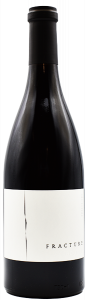 2017 Booker Fracture Paso Robles Syrah