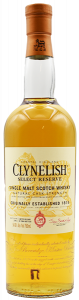 Clynelish Select Reserve Special Release Single Malt Whisky