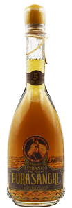 Purasangre 5 Year Old Extra Anejo Tequila