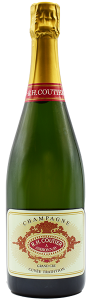 R.H. Coutier Grand Cru Cuveé Tradition Champagne