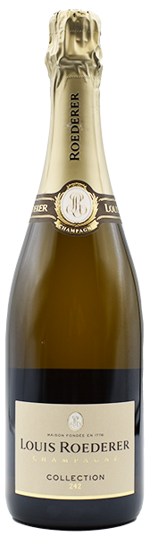 Louis Roederer Collection 242 Brut Champagne