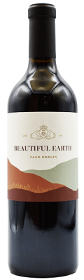 2018 McPrice Myers Beautiful Earth Paso Robles Red Blend